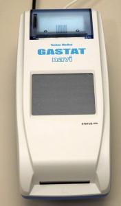 血液ガス分析装置 GASTAT-NAVI